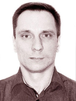 Чухрай Валерій Вікторович