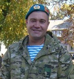 Чумаченко Олександр Миколайович