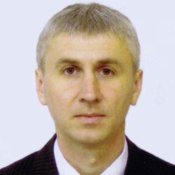 Цибулін Юрій Віталійович