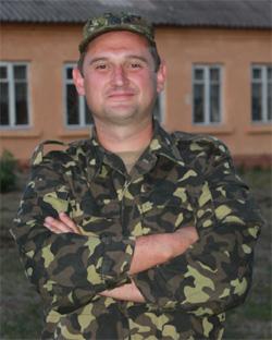 Данюк Олександр Григорович