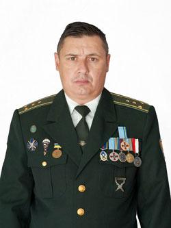 Демиденко Вадим Леонідович