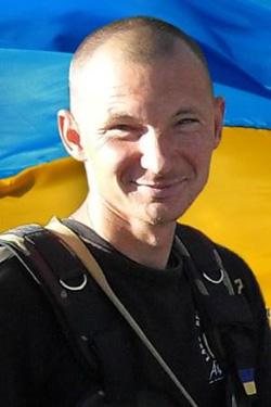 Демидов Юрій Геннадійович
