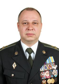 Довганюк Володимир Леонідович