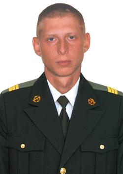 Дужик Євген Євгенович