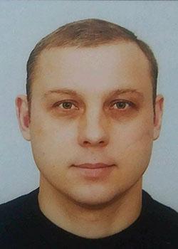 Євпак Юрій Володимирович