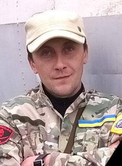 Федорченко Сергій Сергійович