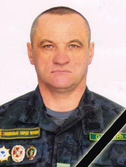 Фурик Роман Степанович
