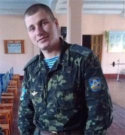 Гага В'ячеслав Олегович