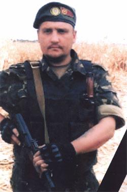 Галушкін Олександр Миколайович
