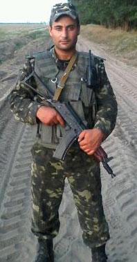 Гаспарян Ігіт Сагателович