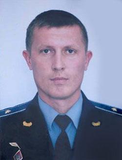 Гладков Андрій Валерійович