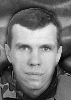 Гречко Дмитро Миколайович