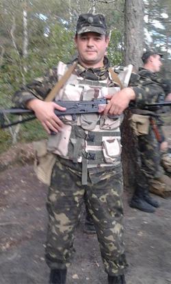 Гриценко Роман Володимирович
