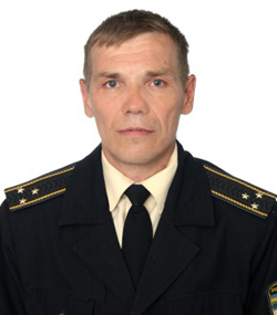 Григораш Гліб Миколайович