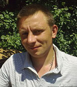 Хаустович Сергій Олегович
