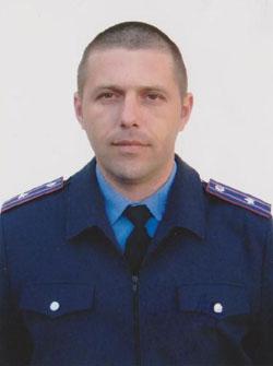 Хитрик Геннадій Васильович