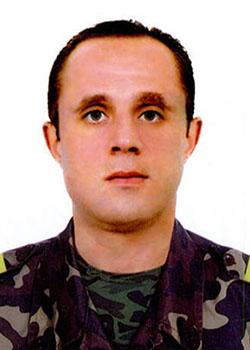 Хіврич Сергій Олександрович