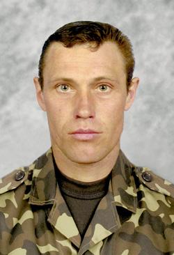 Хоменко Сергій Володимирович