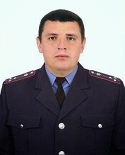 Хроленко Євген Миколайович