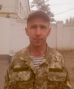 Хроненко Анатолій Петрович