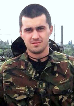 Ільїн Андрій Миколайович