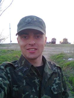 Калиновський Олександр Геннадійович