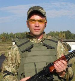 Каракула Віталій Олександрович