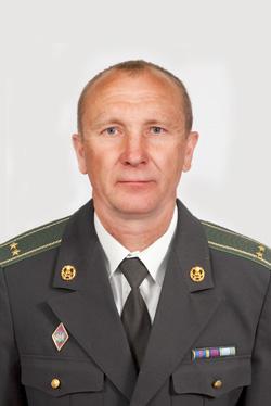 Карпенко Василь Васильович