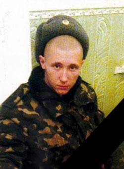 Касьянов Сергій Олексійович