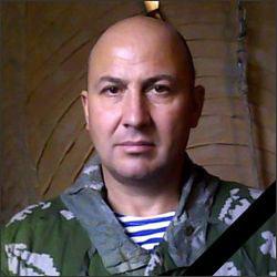 Кісловський Віктор Олександрович