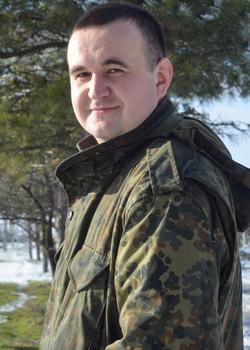 Кобченко Олег Олександрович