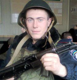Кобринюк Микола Миколайович