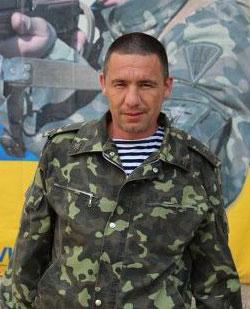 Колесніков Павло Олександрович