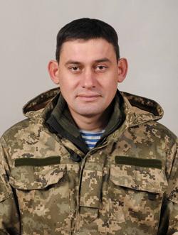Кондратюк Олександр Іванович