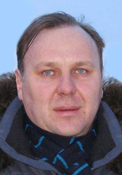 Корчовний Роман Михайлович