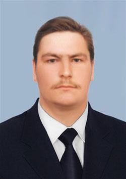 Костюченко Юрій Миколайович