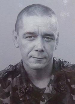 Козлов Юрій Вікторович