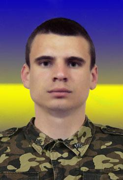 Кравець Євген Володимирович