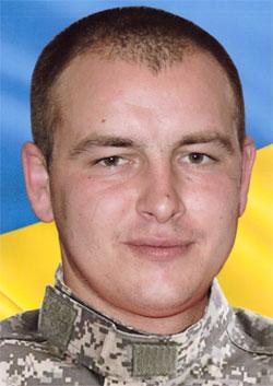 Крівченко Сергій Федорович
