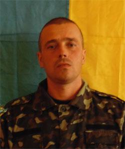 Кулібаба-Бухов Віктор Анатолійович