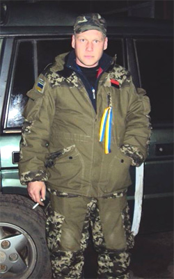 Лагунов Дмитро Анатолійович