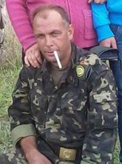 Ларін Микола Володимирович