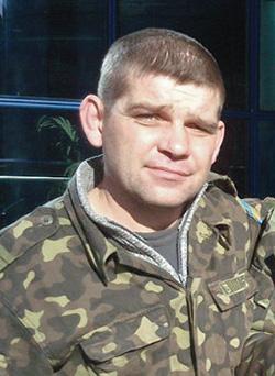 Ласкін Сергій Володимирович