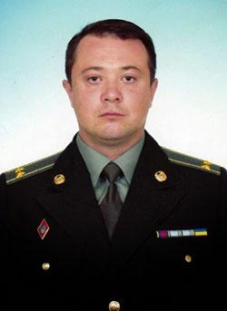 Лавренчук Віталій Вікторович