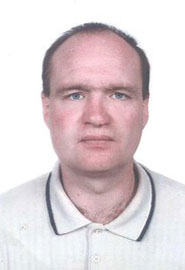 Левицький В'ячеслав Миколайович