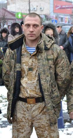 Лістровий Олександр Михайлович