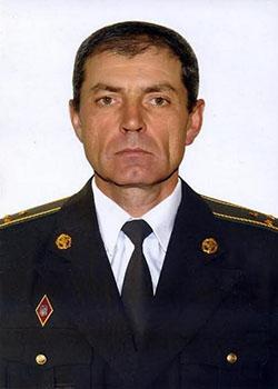 Лізвінський Валерій Іванович