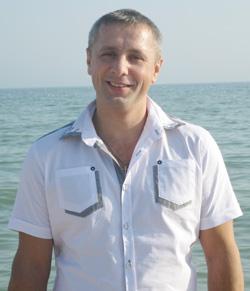 Ломейко Андрій Вікторович