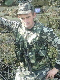 Лопацький Федір Миколайович