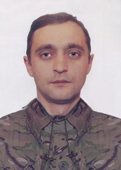 Лучечко Андрій Ярославович